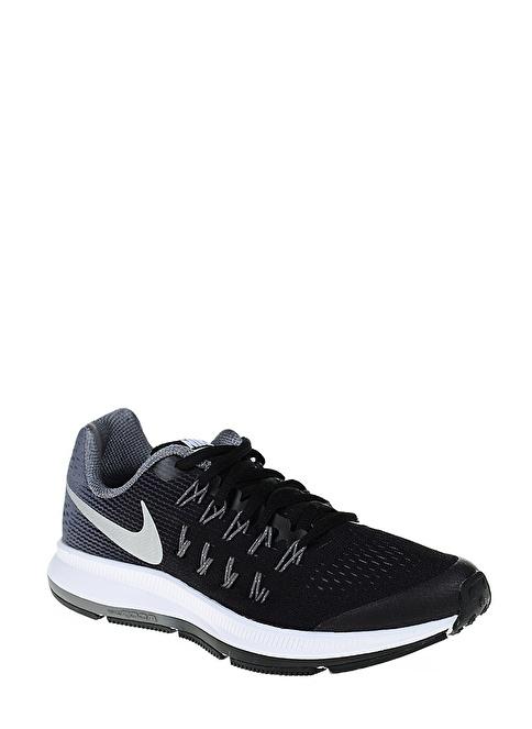Nike Nike Zoom Pegasus 33 (Gs) Siyah